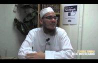 Yayasan Ta'lim: Syarhus Sunnah [16-03-14]