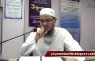 Yayasan Ta'lim: Syarhus Sunnah [18-10-15]