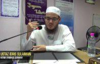 Yayasan Ta'lim: Syarhus Sunnah [20-09-15]