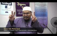 Yayasan Ta'lim: Tafsir Al-Qur'an Juz 2 (Ibn Kathir) [01-10-13]