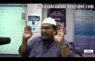 Yayasan Ta'lim: Tafsir Al-Qur'an Juz 2 (Ibn Kathir) [02-04-13]
