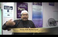 Yayasan Ta'lim: Tafsir Al-Qur'an Juz 2 (Ibn Kathir) [03-09-13]