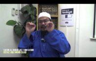 Yayasan Ta'lim: Tafsir Al-Qur'an Juz 2 (Ibn Kathir) [12-08-14]