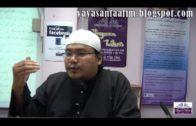 Yayasan Ta'lim: Tafsir Al-Qur'an Juz 2 (Ibn Kathir) [23-04-13]