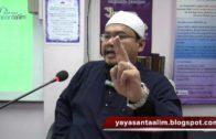 Yayasan Ta'lim: Tafsir Al-Qur'an Juz 3 (Ibn Kathir) [13-10-15]