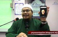 Yayasan Ta'lim: Tafsir Al-Qur'an Juz 3 (Ibn Kathir) [23-02-16]