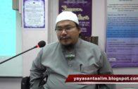 Yayasan Ta'lim: Tafsir Al-Qur'an Juz 3 (Ibn Kathir) [28-07-15]