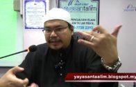 Yayasan Ta'lim: Tafsir Al-Qur'an Juz 3 (Ibn Kathir) [31-05-16]