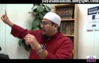 Yayasan Ta'lim: Tafsir Maudhu'ie [01-12-12]
