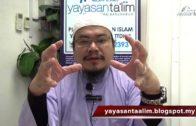 Yayasan Ta'lim: Tafsir Maudhu'ie [02-01-16] (Surah Al Baqarah)