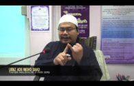 Yayasan Ta'lim: Tafsir Maudhu'ie [07-02-15] (Surah Al Baqarah)