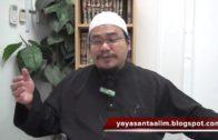 Yayasan Ta'lim: Tafsir Maudhu'ie [08-08-15] (Surah Al Baqarah)