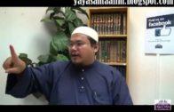 Yayasan Ta'lim: Tafsir Maudhu'ie [22-12-12]