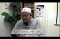 Yayasan Ta'lim: Tafsir Maudhu'ie [28-06-14] (Surah Al Baqarah)