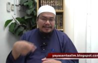 Yayasan Ta'lim: Tafsir Maudhu'ie [30-05-15] (Surah Al Baqarah)