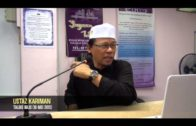 Yayasan Ta'lim: Talbis Iblis [16-05-15]