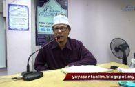 Yayasan Ta'lim: Talbis Iblis [23-04-16]