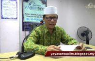 Yayasan Ta'lim: Talbis Iblis [28-05-16]