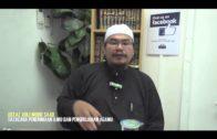 Yayasan Ta'lim: Tatacara Penerimaan Ilmu & Penghujahan Agama [02-04-14]