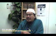 Yayasan Ta'lim: Tatacara Penerimaan Ilmu & Penghujahan Agama [05-03-14]
