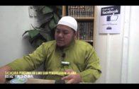 Yayasan Ta'lim: Tatacara Penerimaan Ilmu & Penghujahan Agama [09-04-14]