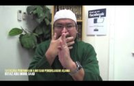 Yayasan Ta'lim: Tatacara Penerimaan Ilmu & Penghujahan Agama [21-01-15]