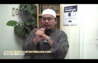 Yayasan Ta'lim: Tatacara Penerimaan Ilmu & Penghujahan Agama [29-10-14]