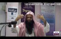Yayasan Ta'lim: The Three Fundamental Principles [28-04-13]