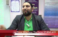 Yayasan Ta'lim: Those Who Incur The Curse Of Allah Pt. 3 [19-04-15]