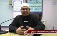 Yayasan Ta'lim: Tindakan Terrorisme & Pandangan Islam Terhadapnya [15-10-16]