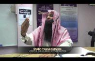 Yayasan Ta'lim: Umdatul Ahkam (Book Of Taharah) [24-08-14]