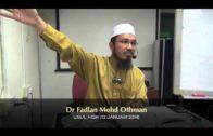 Yayasan Ta'lim: Usul Fiqh [12-01-14]
