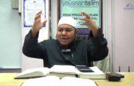 Yayasan Ta'lim: Zadul Ma'ad [01-03-18]