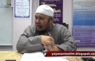 Yayasan Ta'lim: Zadul Ma'ad [01-10-15]