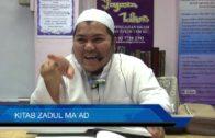 Yayasan Ta'lim: Zadul Ma'ad [03-09-15]
