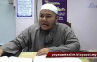 Yayasan Ta'lim: Zadul Ma'ad [17-12-15]