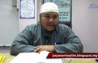 Yayasan Ta'lim: Zadul Ma'ad [21-04-16]