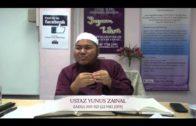 Yayasan Ta'lim: Zadul Ma'ad [22-05-14]