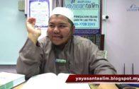Yayasan Ta'lim: Zadul Ma'ad [23-02-17]