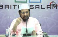 21-04-2018 Maulana Asri Yusoff : Syarah Shahih Al-Bukhari