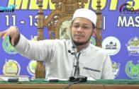 11-05-2018 Ustaz Khairil Anwar: Keseimbangan Akidah Dan Tasawuf (PS5)