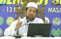 12-05-2018 Dr. Basri Ibrahim: Ketokohan Imam Hassan Al-Basri (PS5)
