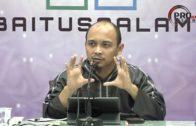 29-04-2018 Bro Syarief : Daurah Ilmu   At Tibyan Fi Adabi Hamalatil Quran Ke-4 Slot 3