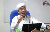 20-04-2018 Ustaz Ahmad Jailani: