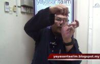 Yayasan Ta'lim: Fiqh Al-Asma' Al-Husna [24-04-18]
