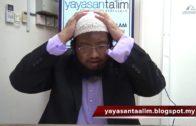 Yayasan Ta'lim: Syarah Thalathatul Usul [07-04-18]