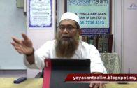 Yayasan Ta'lim: Riyadus Salihin [03-04-18]