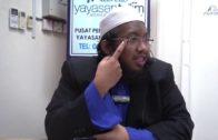 Yayasan Ta'lim: Fiqh Zikir & Doa [28-03-18]