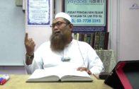 Yayasan Ta'lim: Riyadus Salihin [27-03-18]