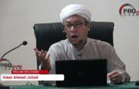 02-06-2018 Ustaz Ahmad Jailani: